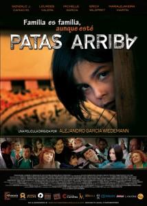 AFICHE_PATAS_ARRIBA_OFICIAL